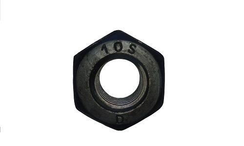 Гайка высокопрочная ГОСТ Р 52645-2006 кл пр 10 сталь 40Х
