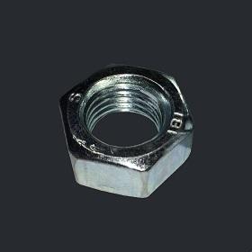 Гайка М16 DIN 934 кл пр 8 оцинкованная