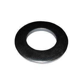 Шайба плоская 8 мм DIN 125 ГОСТ 11371 оцинкованная