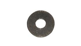 Шайба увеличенная DIN 9021 оцинкованная