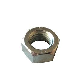 Гайка М16 кл. пр. 10 DIN 934 оцинкованная